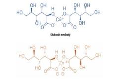 Obrázok 2 Glukonát zinočnatý