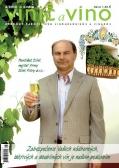 Časopis Vinič a víno, číslo 3/2010, ročník X.