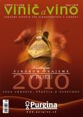 Časopis Vinič a víno, číslo 1/2010, ročník X.